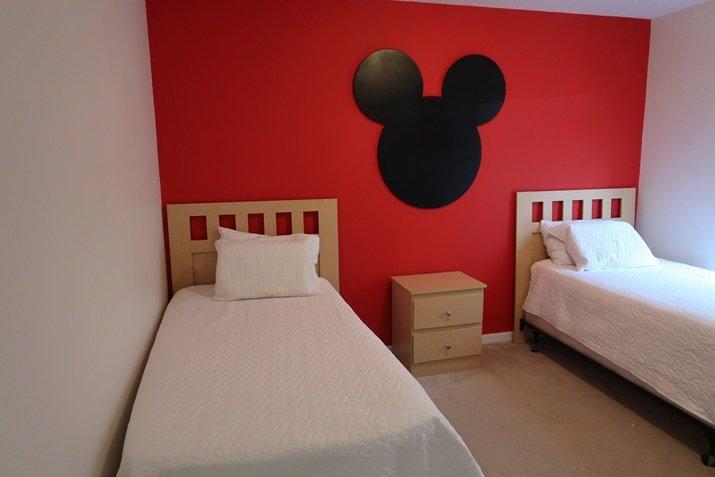 Aluguel de casas em Orlando Mickey