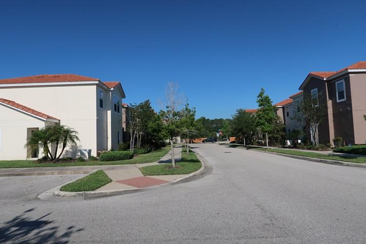 Condominio em Orlando