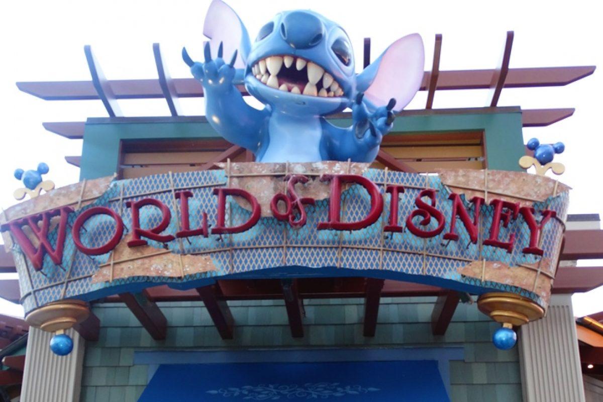 Disney Springs: passeio imperdível em Orlando