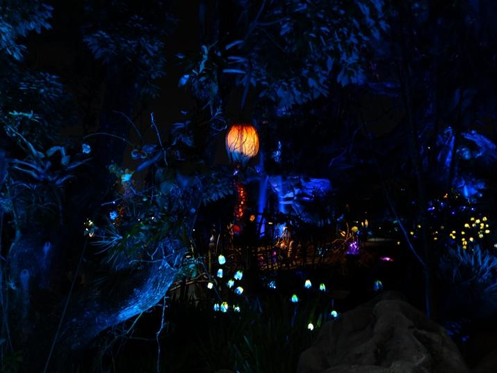 Animal Kindom Avatar Noite