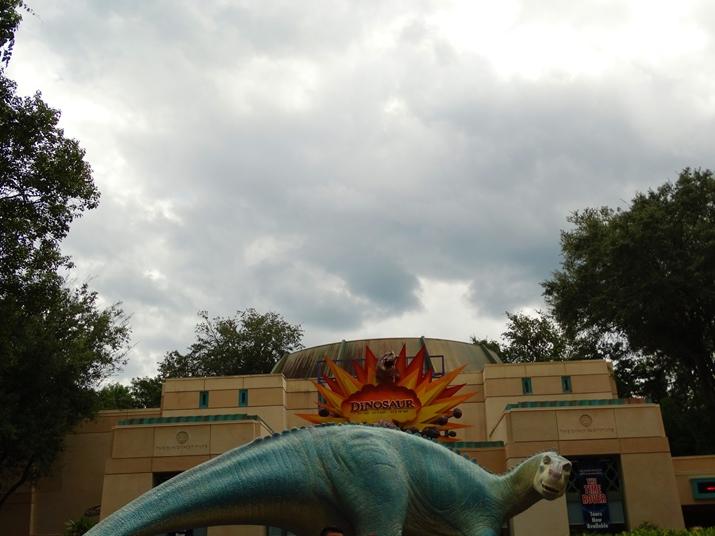 Animal Kingdom Dinosaur