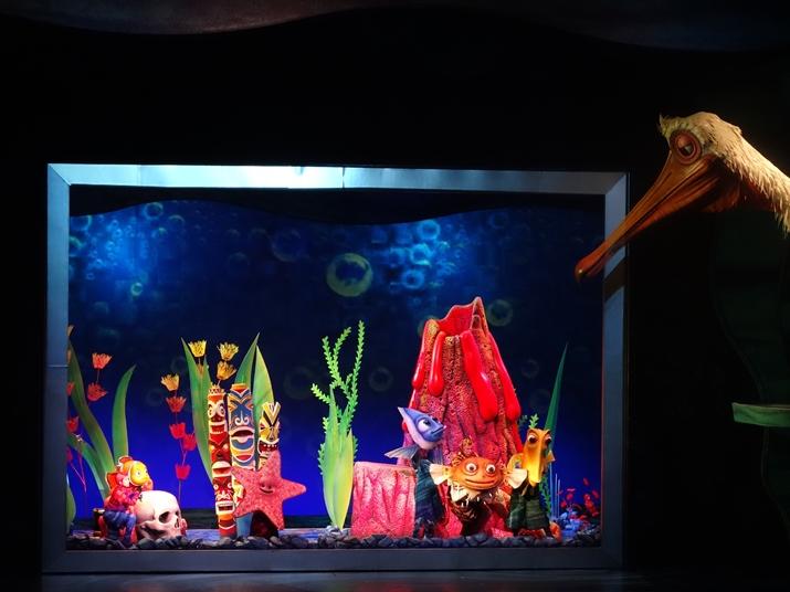 Animal Kingdom Nemo