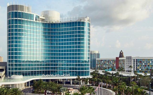 Universal's Aventura Hotel: nova opção de hospedagem