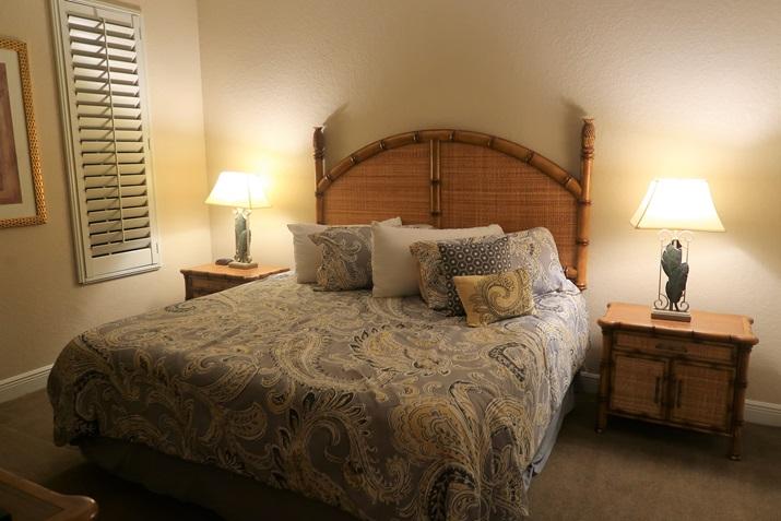 Aluguel de Casas em Orlando quarto