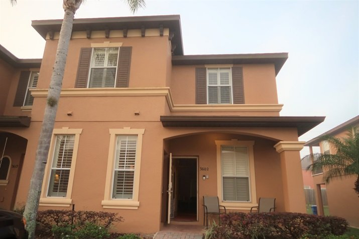 Casas em Orlando Condominio