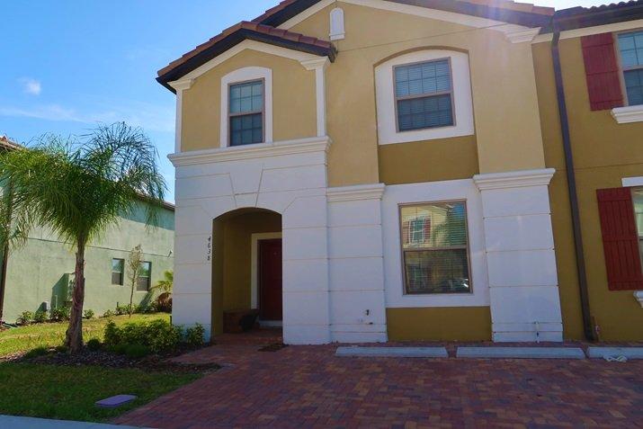 Casas em Orlando regal palms