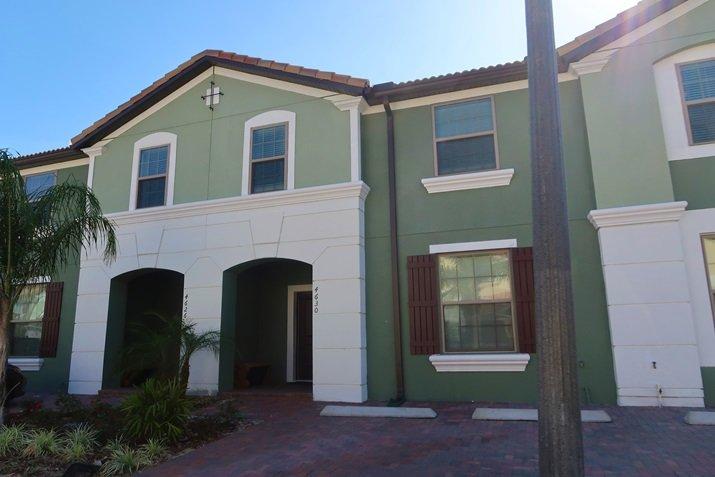 Alugar Casas em Orlando Cotação
