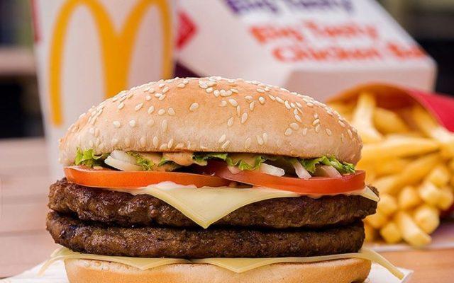 Maior McDonald's do mundo e Dollar Menu de Orlando