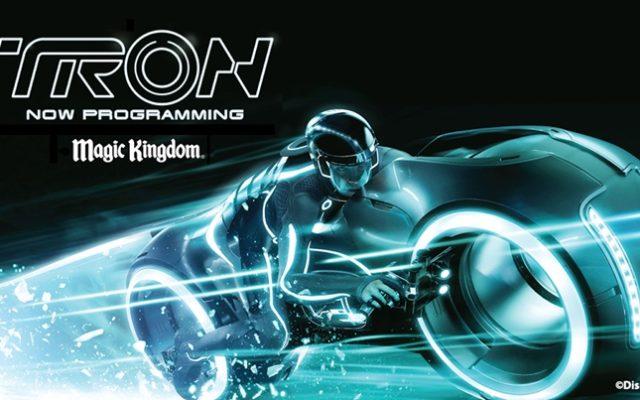 Montanha russa de Tron na Disney