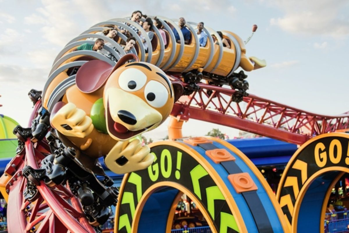 Early Morning Magic: seja o primeiro a entrar na Toy Story Land!