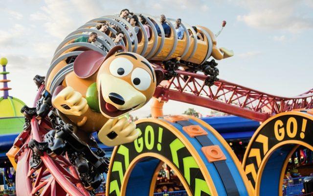 Early Morning Magic: seja o primeiro a entrar na Toy StoryLand!