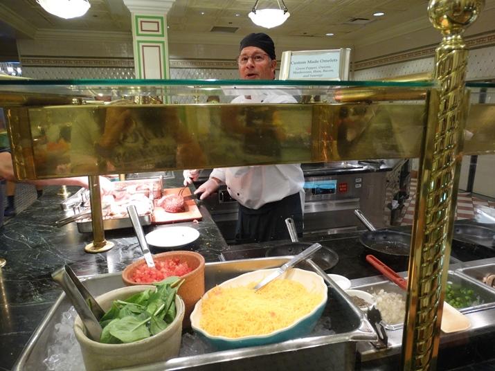 1900 park fare omelete