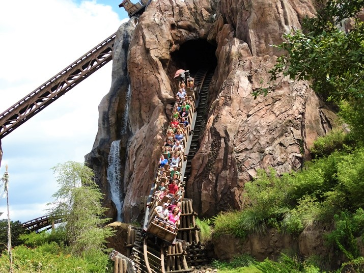 Animal Kingdom Parque Orlando
