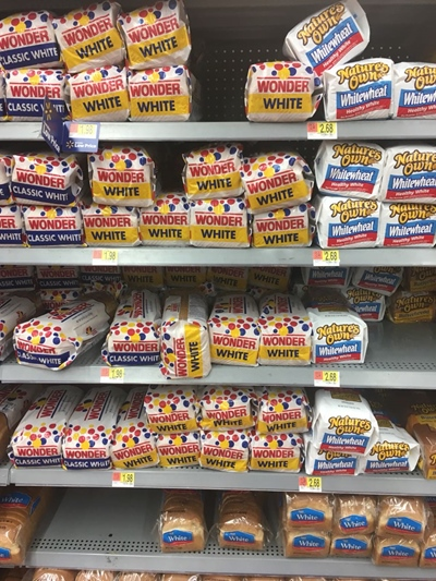 Paes Walmart Orlando