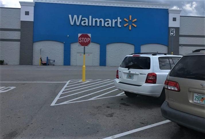 café da manhã americano Walmart