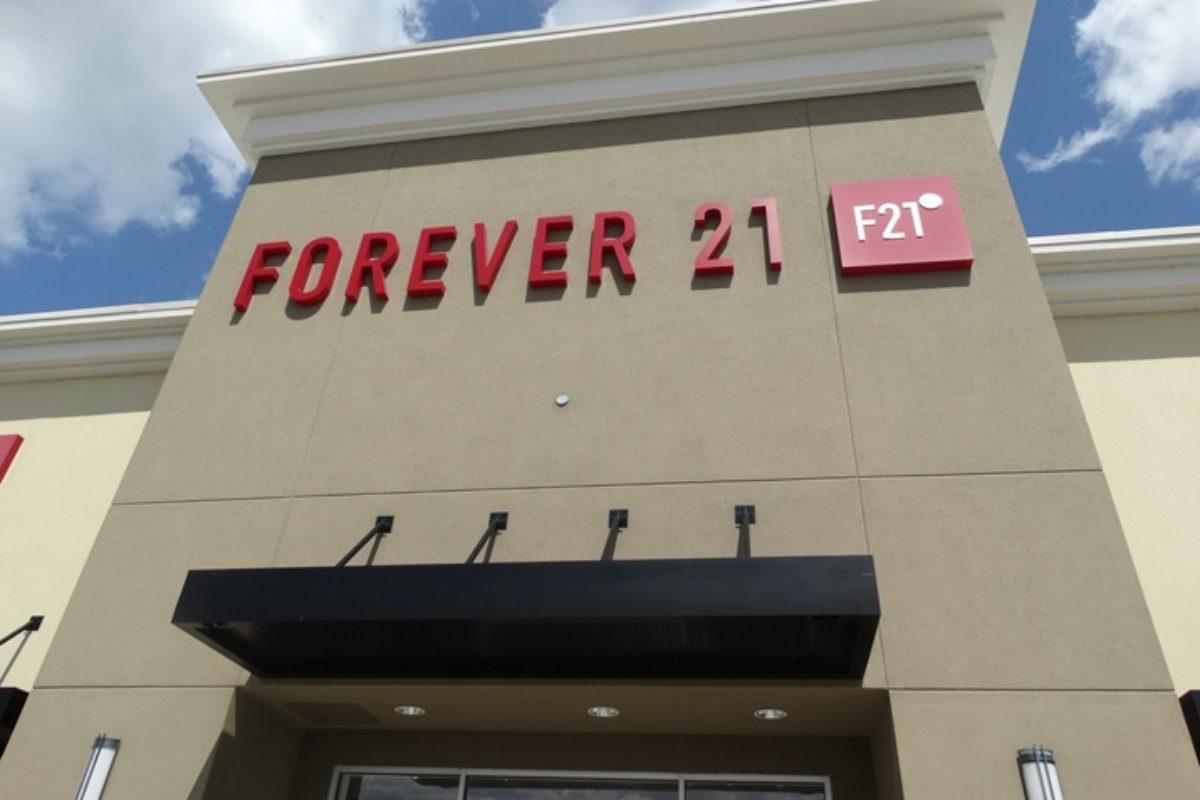 Forever 21 Orlando: conheça a F21 Red com preço mais baixo