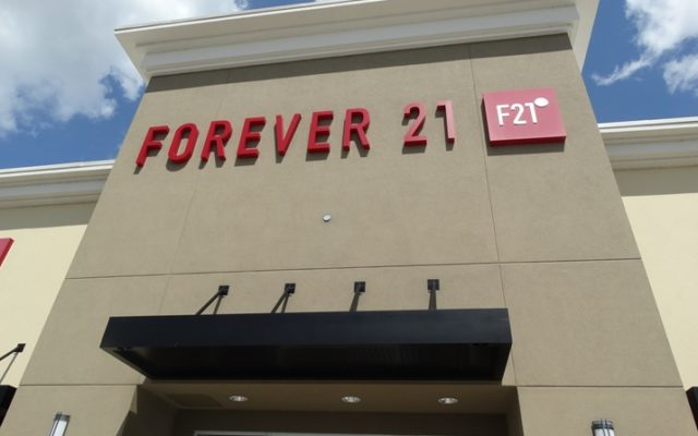 Forever 21 Orlando: conheça a F21 Red com preço maisbaixo