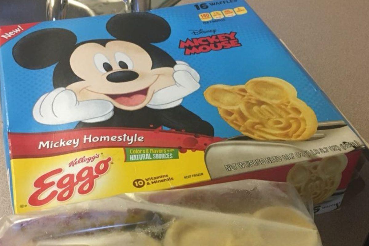 Café da manhã americano: lista do Walmart