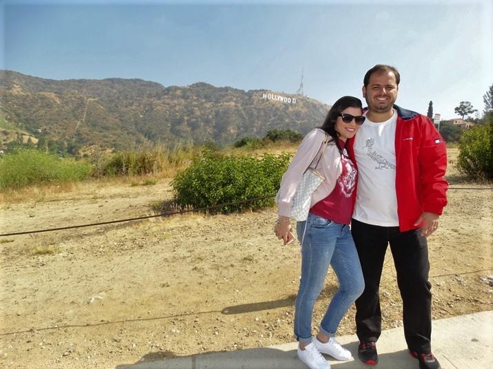 Viagem California Los Angeles