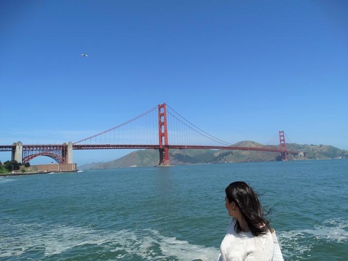 Viagem California San Francisco