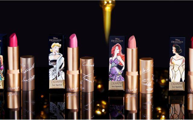 Maquiagem Princesas da Disney- uma fofura!