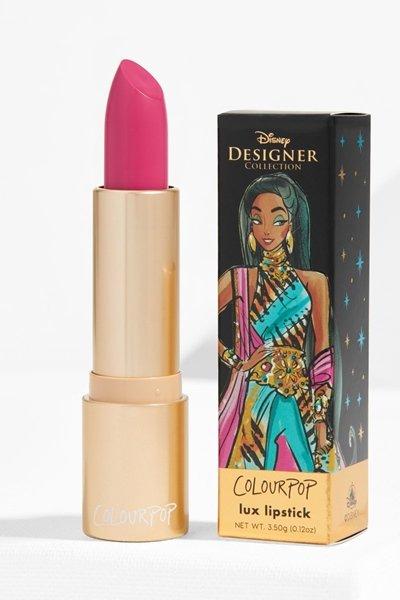 maquiagem princesas Jasmine