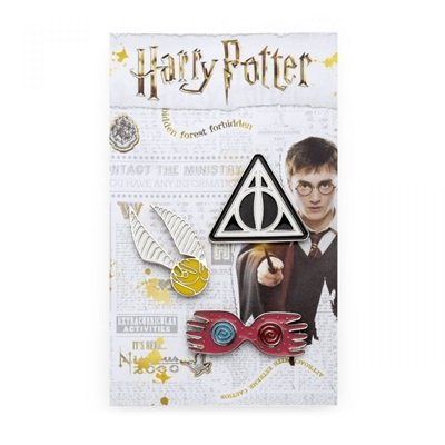 Imaginarium Harry Potter Pin
