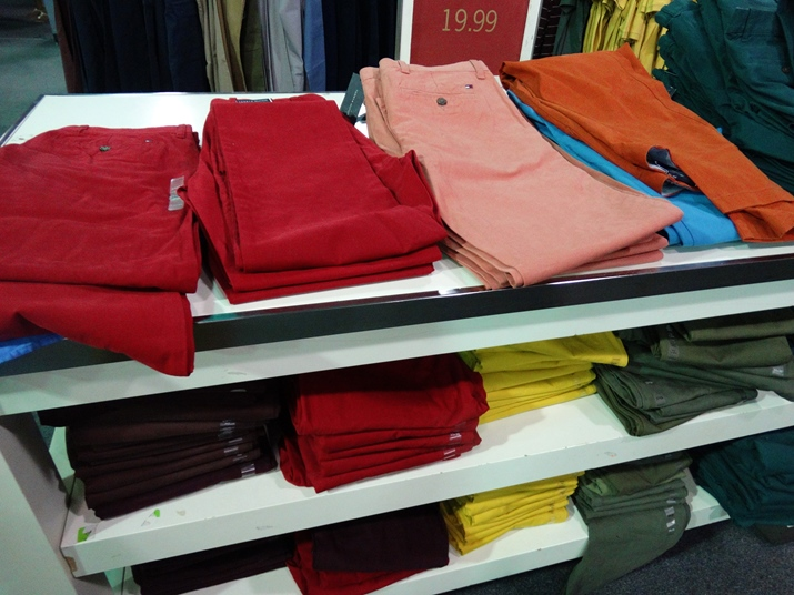 Tommy clearance compras