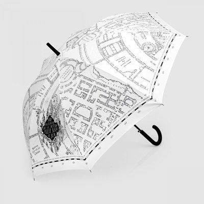 Imaginarium Harry Potter guarda-chuva