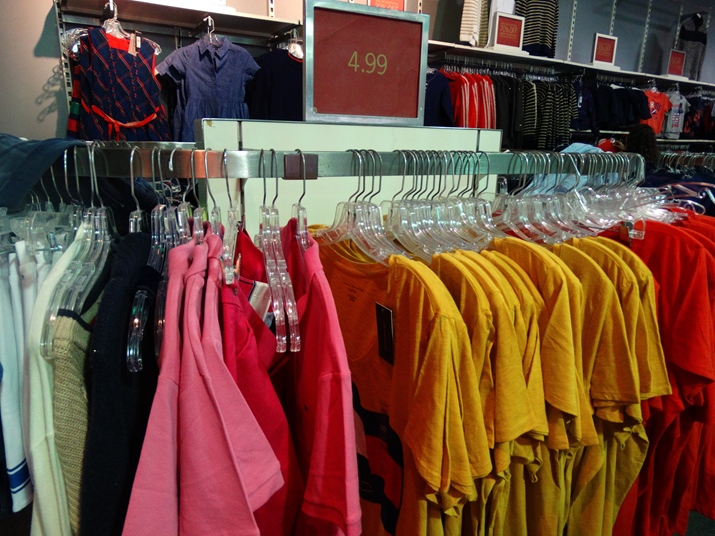 Tommy clearance Orlando compras