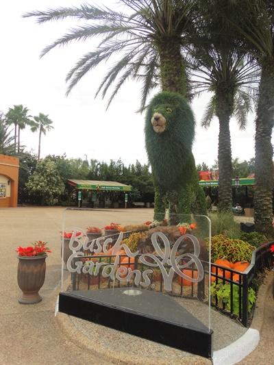 Busch Gardens Orlando
