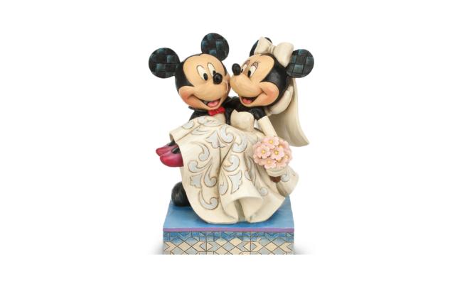 10 Produtos fofos de casamento na Disney!