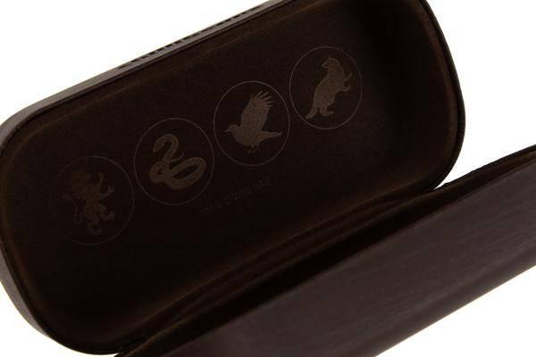 Chilli Beans Harry Potter óculos case