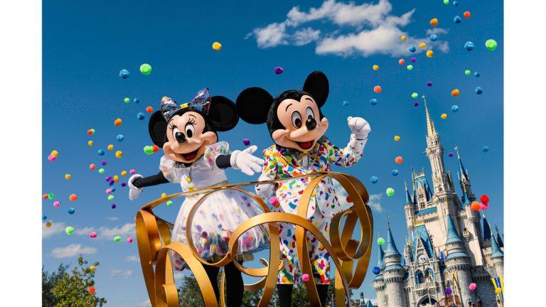 Novidades de Orlando em 2019 Magic Kingdom