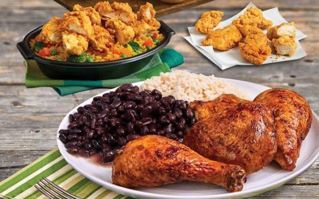Pollo Tropical Orlando: onde comer barato arroz e feijão