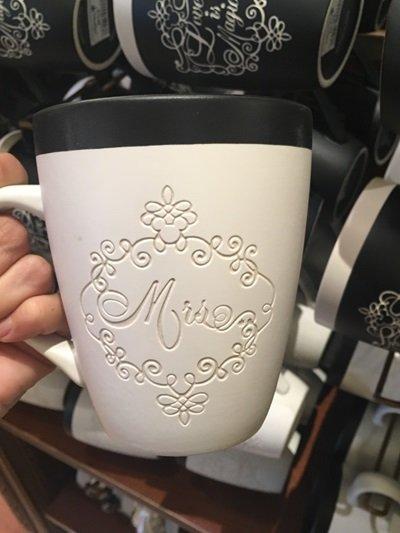 Casamento na Disney Caneca
