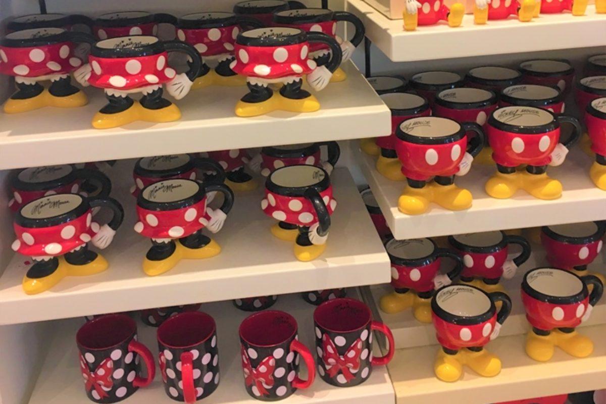 shopDisney: como comprar online produtos da Disney
