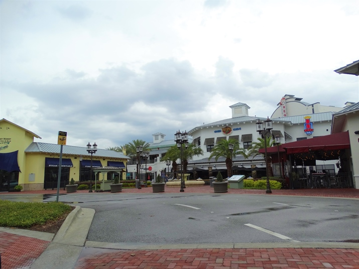 Shopping Pointe Orlando