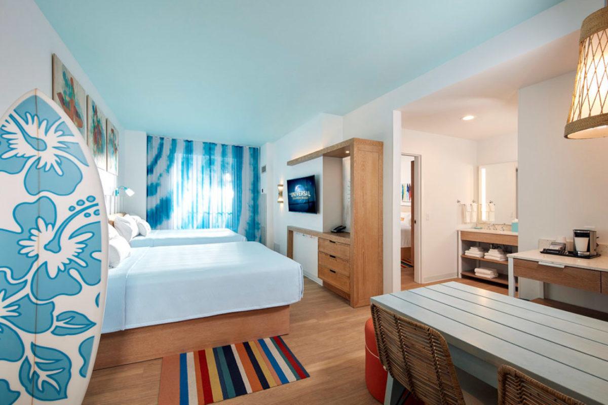 Universal's Endless Summer Resort já esta aberto!