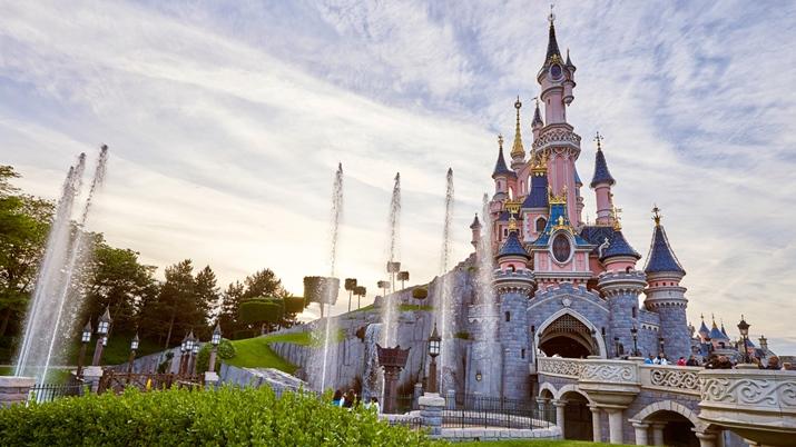Onde fica a Disney Hong Kong