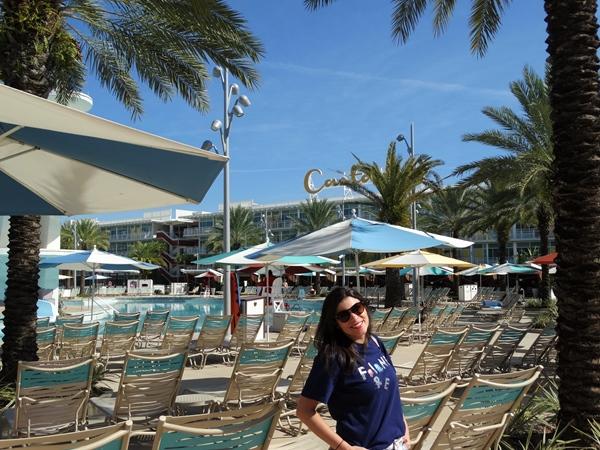 Universal Cabana Bay Piscina