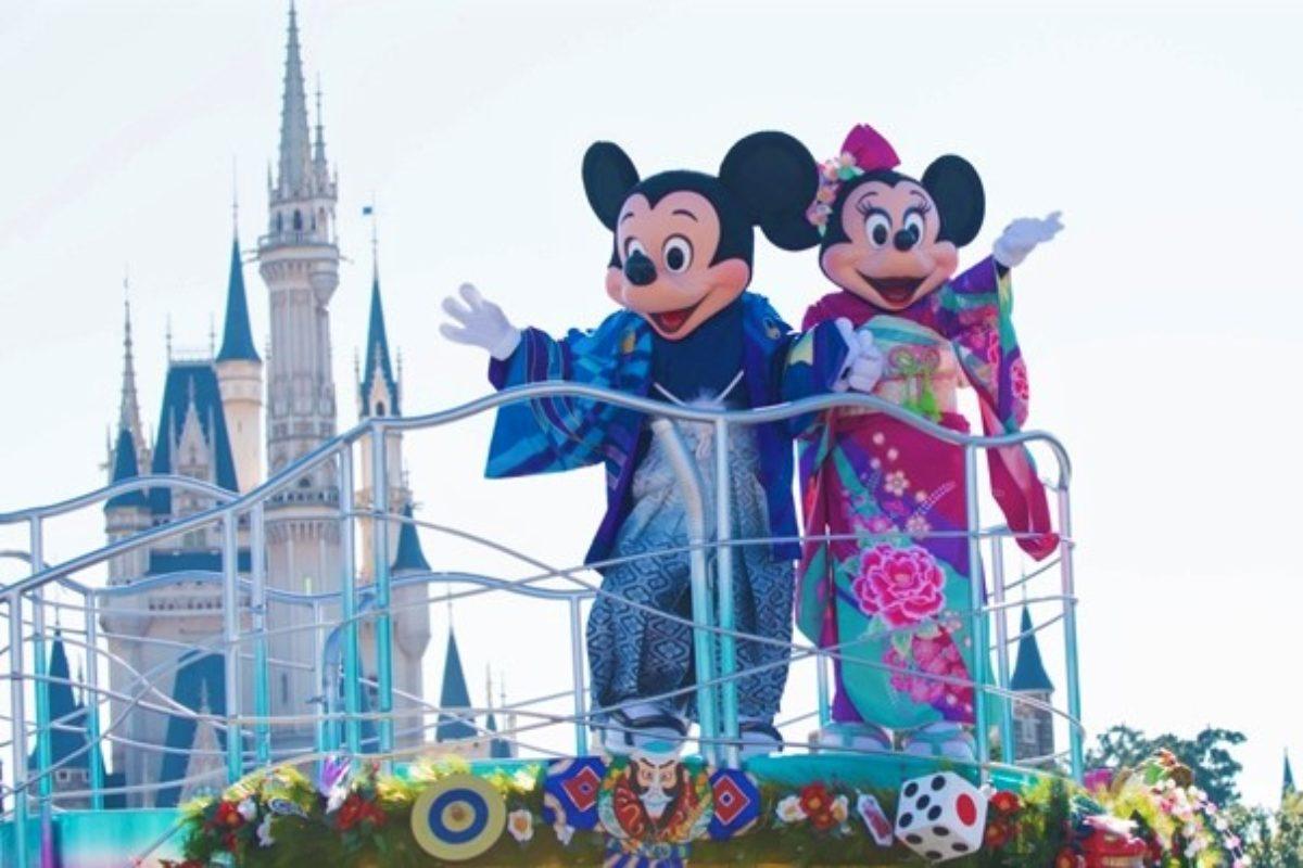 Onde fica a Disney? Quais lugares do mundo?