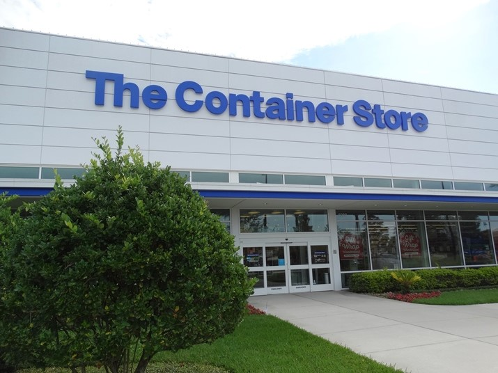 The Container Store Orlando