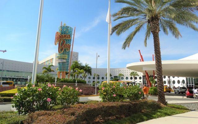 Cabana Bay- hotel econômico da Universal em Orlando