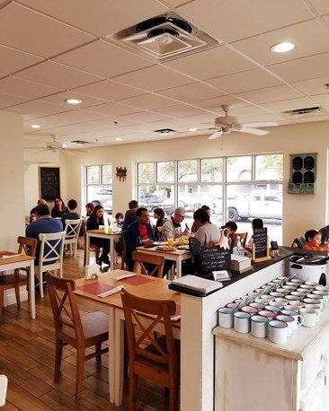 Anas Brazilian Kitchen restaurante brasileiro em orlando