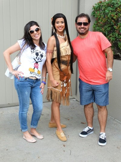 onde encontrar as princesas da disney pocahontas