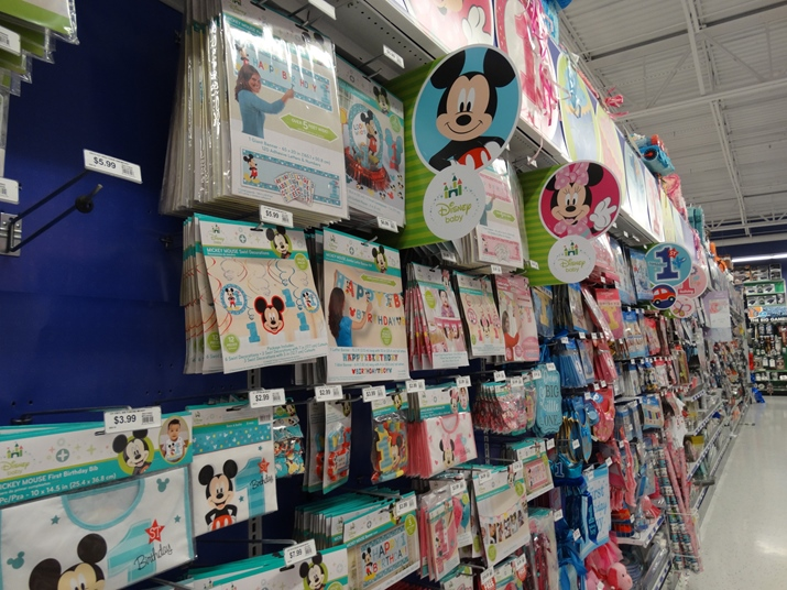Party City Orlando Mickey