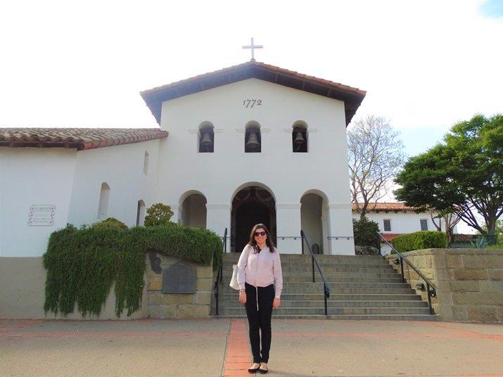 Roteiro California San Luiz Obispo