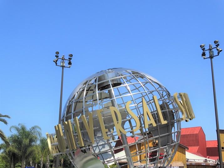 Roteiro Califórnia Universal Hollywood