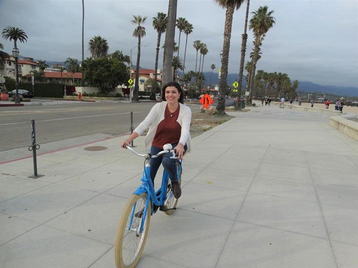 Roteiro California Santa Barbara